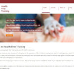 Health First Training