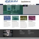 Donal Machine Inc