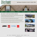 Heritage Roofing Company