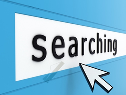 Searching link