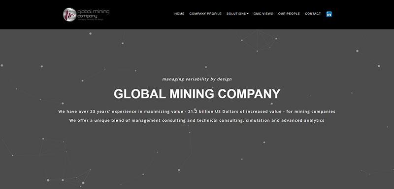 Global Mining Corp